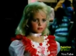 Brooke Breedwell, a former child pageant star, speaks out against the pageant circuit in a recent interview with the