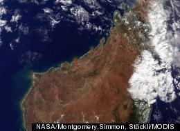 NASA/Montgomery,Simmon, Stöckli/MODIS