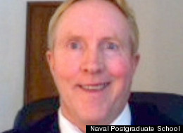 Lawrence Jones, a Naval Postgraduate School professor, has been arrested for his ex-wife's death.