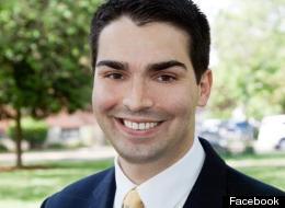 NYC Councilman Eric Ulrich