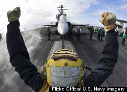 Flickr: Official U.S. Navy Imagery