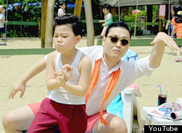 Korean star Psy's video has popularized gangnam-style dance. (YouTube)