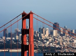 San Francisco lives up to its reputation as innovation-focused and individualistic.