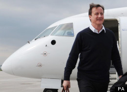 David Cameron's meeting with First Ministers was dominated by discussions about Heathrow