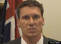 Cory Bernardi quit after making controversial comments about gay marriage