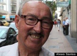 Alvaro Santos