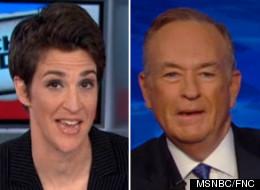 MSNBC/FNC