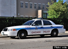 Harold Rodriguez is an 18-year veteran of the Chicago Police Department.