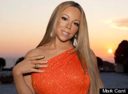 Mariah Carey talks