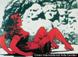 Omni International Arts Center