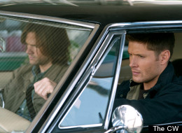 Sam and Dean reunite in this new preview clip from the
