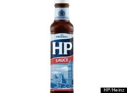 HP/Heinz