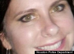 Have you seen Amy Charron? If so, contact Houston police.
