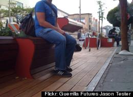 Flickr: Guerrilla Futures Jason Tester