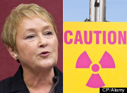 The new Quebec government's decision not to refurbish the province's only nuclear power plant — which will force it to shut down by the end of the year — has workers peeved and the leader of the Opposition crying foul. (CP/Alamy)