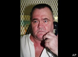 Cleve Foster is scheduled to die on Sept. 25. HIs execution has twice been stopped at the last moment.