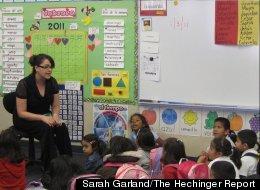 Sarah Garland/The Hechinger Report