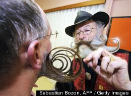 Sebastian Bozon, AFP / Getty Images