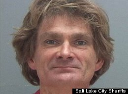 David Charles Baker was arrested after a 4-hour standoff that occurred when he barricaded himself inside his home.