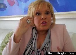 La doctora Nancy habla del mal momento en Univision y de Carmen Jara