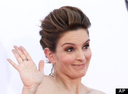 Tina Fey waves goodbye to a film that would have starred Meryl Streep
