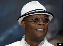Actor Samuel L. Jackson is stars in one of the pro-Obama videos produced by the Mik Moore's Jewish Council for Education and Research Super PAC.