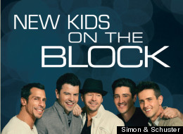 """New Kids on the Block: Five Brothers and a Million Sisters"