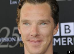 Benedict Cumberbatch as Julian Assange?