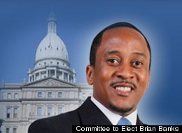 Committee to Elect Brian Banks