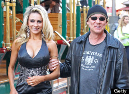 Courtney Stodden and Doug Hutchison share their lives with viewers on