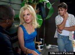 Millenium Pictures