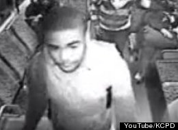 Kansas City, Mo., police are searching for this man, who allegedly assaulted a bus driver, knocking him unconscious.