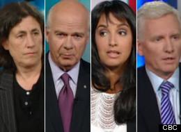 The Huffington Post Canada's Ottawa Bureau Chief Althia Raj joined CBC's At Issue panel on