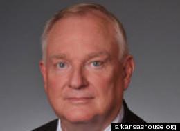 Arkansas state Rep. Jon Hubbard has written a new book.