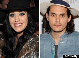 Katy Perry and John Mayer have reportedly called it quits once again.