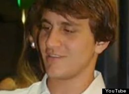 Roberto Laudisio Curti, 21, died on March 18, 2012. The cause of his death is unclear.