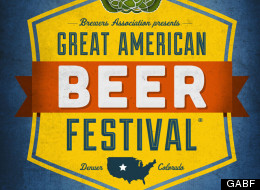 The 2012 Great American Beer Festival begins Oct. 11 and continues through Oct. 13 in Denver, Colorado.