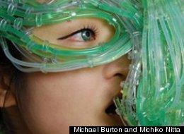 Michael Burton and Michiko Nitta