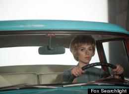 Scarlett Johansson in