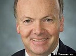 Roger Harris, a former Enbridge VP, has slammed the company's approach to selling Northern Gateway. (BC Government)
