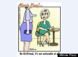 Minnie Pauz