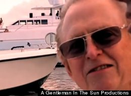 A Gentleman In The Sun Productions