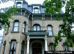 Flickr: ChicagoGeek