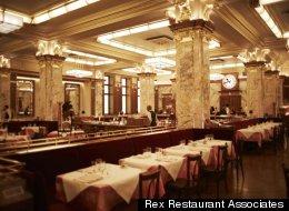 Rex Restaurant Associates