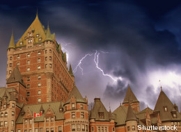 Quebec ahs the highest total debt of any Canadian province, according to data from RBC. (Shutterstock photo)