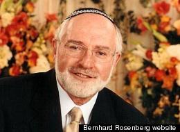 Bernhard Rosenberg website