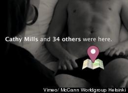 Vimeo/ McCann Worldgroup Helsinki
