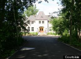 Le Château Taillefer Lafon. (Courtoisie)
