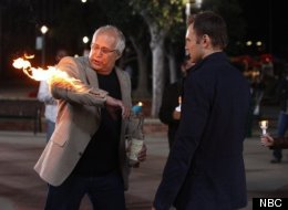 11 reasons 'Community' should kill off Chevy Chase's character Pierce Hawthorne.