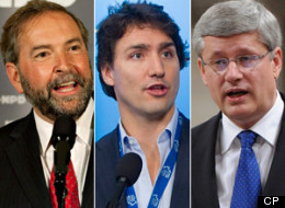 The New Democrats remain the top choice of Quebecers, with almost double the support of their nearest rival in the province according to a new poll. But the survey also shows the NDP's lead in Quebec is not as solid as it could be. (CP)